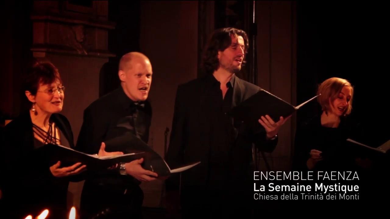 Le 5 Perle Del Barocco Festival Di Musica Barocca Youtube