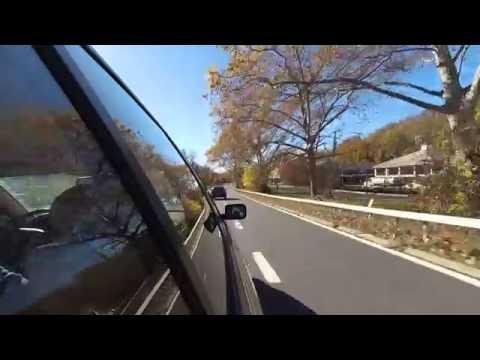 BMW E39 Cruising thru Westchester, NY yi4k