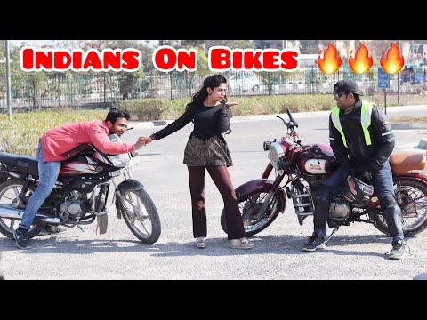 Indians On Bikes - 2   Ft. Nirahua    Dinesh Lal Yadav    Yogesh Kathuria