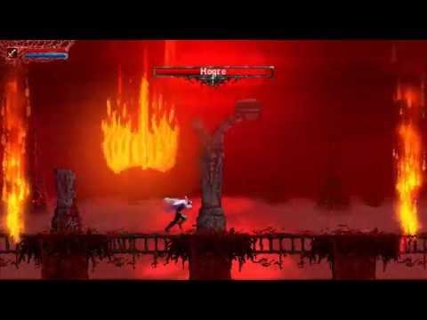 Slain: Back From Hell - Hogre fight