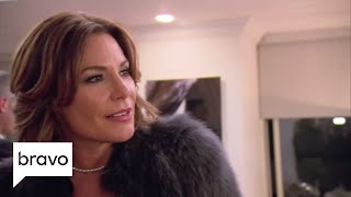 RHONY: Harry Re-Emerges! (Season 9, Episode 13) | Bravo