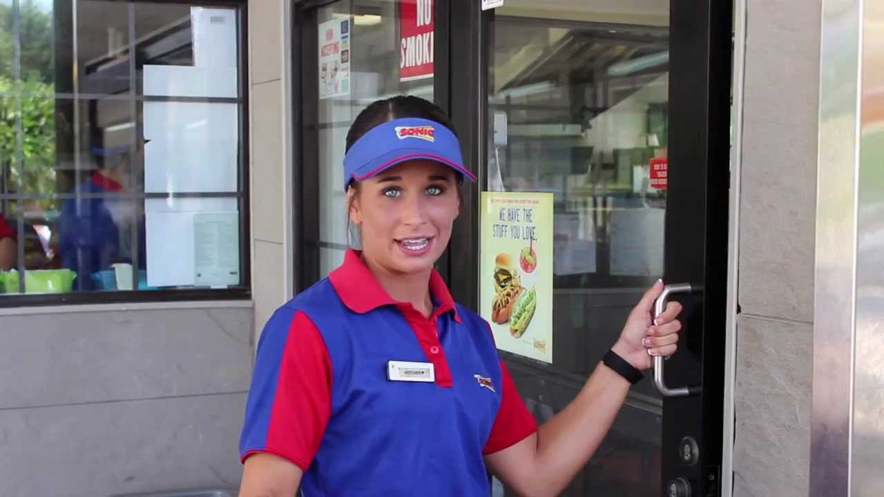 10 Things You Need To Know Before You Eat At Sonic Drive In