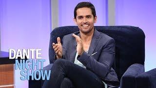 Luis José López, uno de los pocos actores y productores dominicanos en Hollywood – Dante Night Show