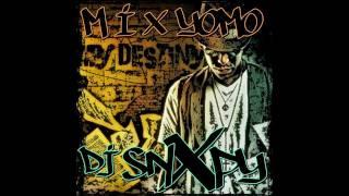 Mix Reggaeton Yomo (Prod . By Dj Snxpy)