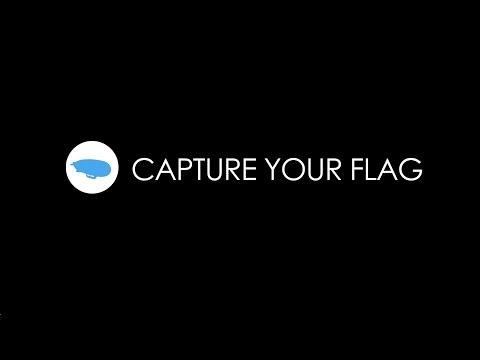 How Do You Capture Your Flag?