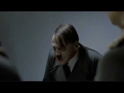 Hitler descobre sua
