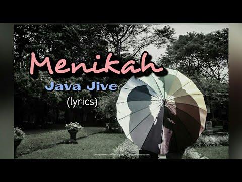 Menikah - Java Jive (lyrics)