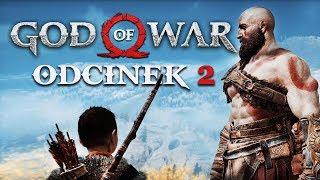 Zagrajmy w GOD OF WAR #2 - WALKA Z NIEZNAJOMYM  - Polski gameplay (dubbing)