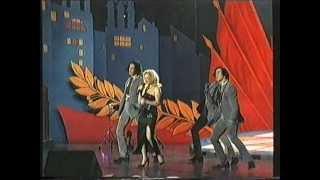 Союз-22. Гала-концерт. Часть 2-я 1998 г.