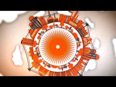 Nagpur City Motion Graphics