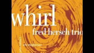 Fred Hersch Trio - Whirl