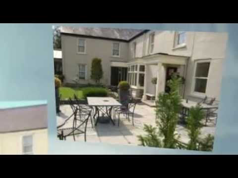 West House Country Hotel, Llantwit Major, Vale Of Glamorgan Wales