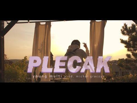 YOUNG MULTI - Plecak (Prod. Michał Graczyk)