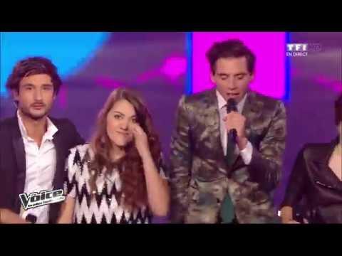 Mika – Elle me dit | Mika et ses talents | The Voice France 2014 | Prime 2