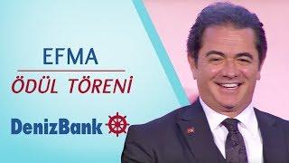 DenizBank EFMA Ödül Töreni