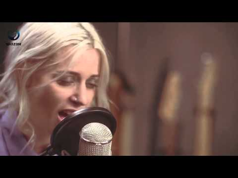 """Gin Wigmore  """"Long Time Coming"""""""