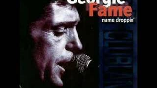 Georgie Fame Feat. Jon Hendrick - Moondance