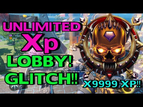 Unpatched prestige glitch aw