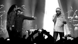 JAH GAIA feat DUB INC - Words sound and power - LIVE au Fil 2015