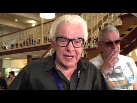 Barry Cryer And Ronnie Golden Remember Life At 21 And Make Their Tribute To Waverley Care