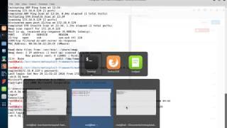 How to Port Forward through SSH