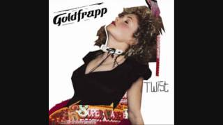 Yes Sir (I Can Boogie) Goldfrapp HD