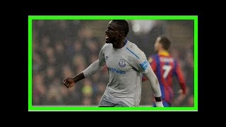 Oumar niasse: everton to contest striker's 'dive' charge- News E