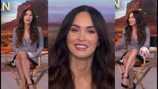 Megan Fox 11/28/18