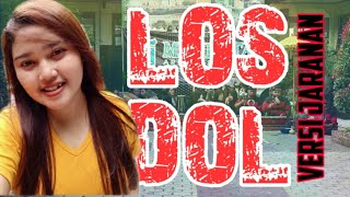 Download LOS DOL versi gamelan jaranan