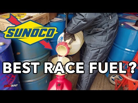 Is Sunoco 260 GT the Best Fuel for the Dodge Demon? - YouTube