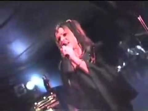 Faith and the Muse - Romeo´s Distress (2000) vivo concierto
