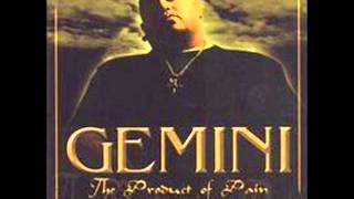 Download Big Gemini  The Light - The Product Of Pain MP3 song and Music Video