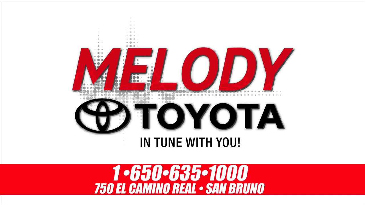 Bb Melody Toyota Youtube