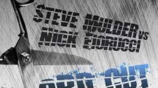 "Steve Mulder vs Nick Fiorucci ""3rd Cut"" (Original Club Mix)"
