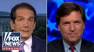 Tucker Carlson: Fox News viewers loved Charles Krauthammer