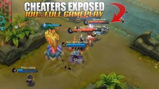 10 TOP MYTHIC CHEATERS 100% PROOF FULL GAMEPLAY EXPOSED