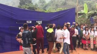 Xyoo tshiab lom zem-Hmong new year 2017-P2