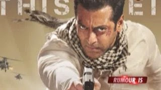 'Ek Tha Tiger' new trailer to release with 'The Amazing Spiderman'