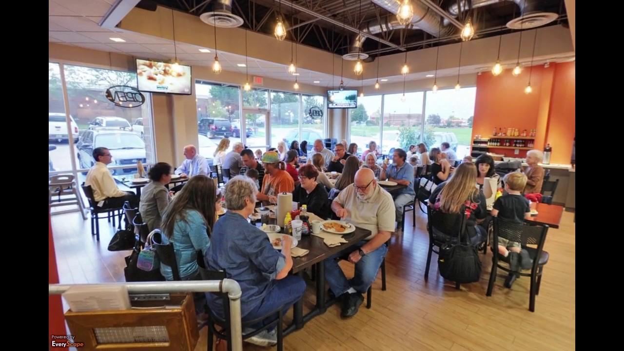 Restaurants In Olathe Ks Fast Food