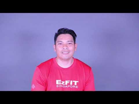 Martial Arts helps to set goals