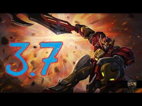 видео: Новый гайд по герою kane 3.7, heroes of newerth ( hon )
