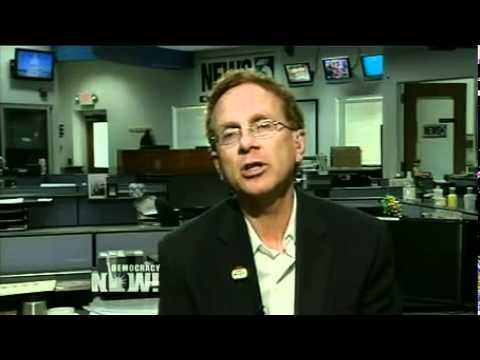 John Nichols Comments on Wisconsin Recall Election Results (Democracy Now!)