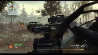 MW2 | 32-1 | How to get a nuke - the easy way!