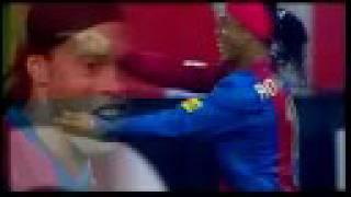 Good Bye Ronaldinho
