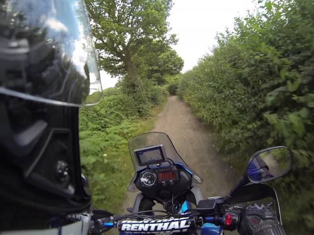 Herts Byways: Mud Lane, Harpenden 001, (a.k.a Wheathampstead 002)