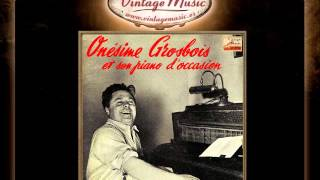 Onesimé Grosbois -- Viens A Nogent (VintageMusic.es)