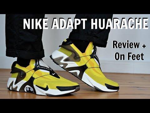 adapt huarache resell