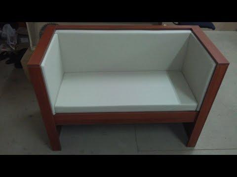 KLEIBERIT 501.0 для каркаса дивана.