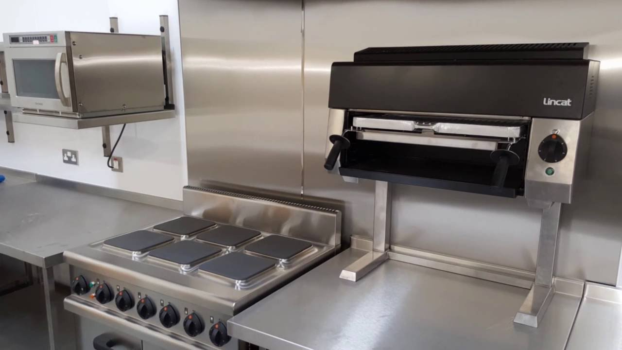 Kitchen Design Centre Hobart Commercial Kitchen Design Church Community Hall Youtube
