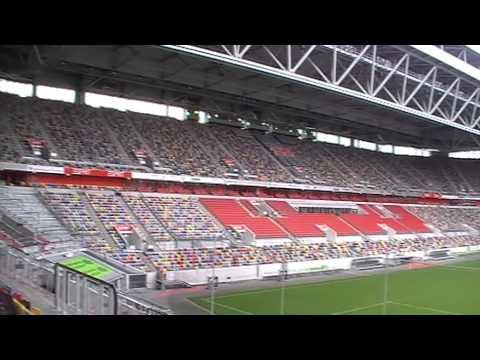 Esprit Arena Düsseldorf Youtube